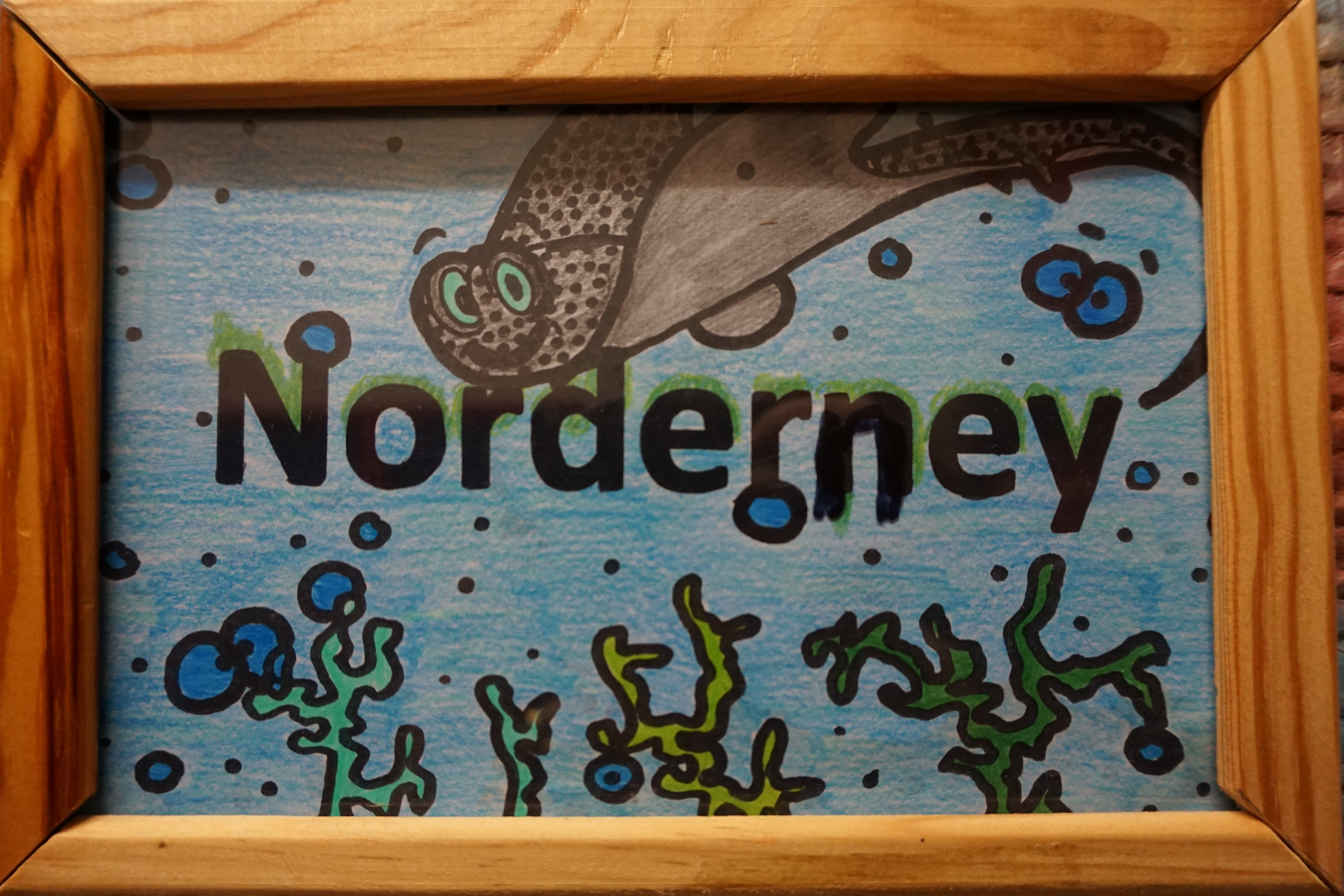 3 Norderney